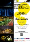 INTERNATIONAL COMPETITION OF PHOTOGRAPHY IN ARTIFICIAL LIGHT (2nd Edition)